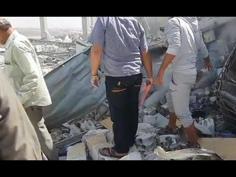 أخبار عربية | قصف روسي على ريف #إدلب يوقع قتلى وجرحى  - نشر قبل 18 دقيقة