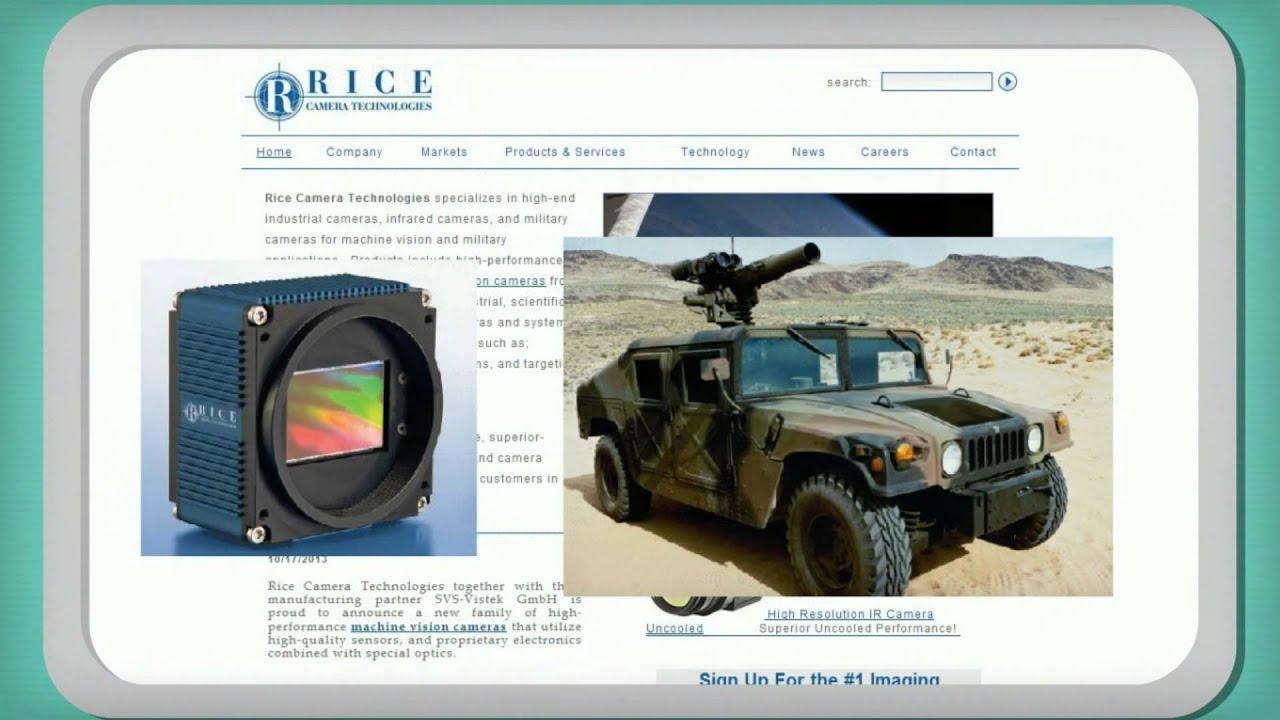 Best Machine Vision Camera Supplier?
