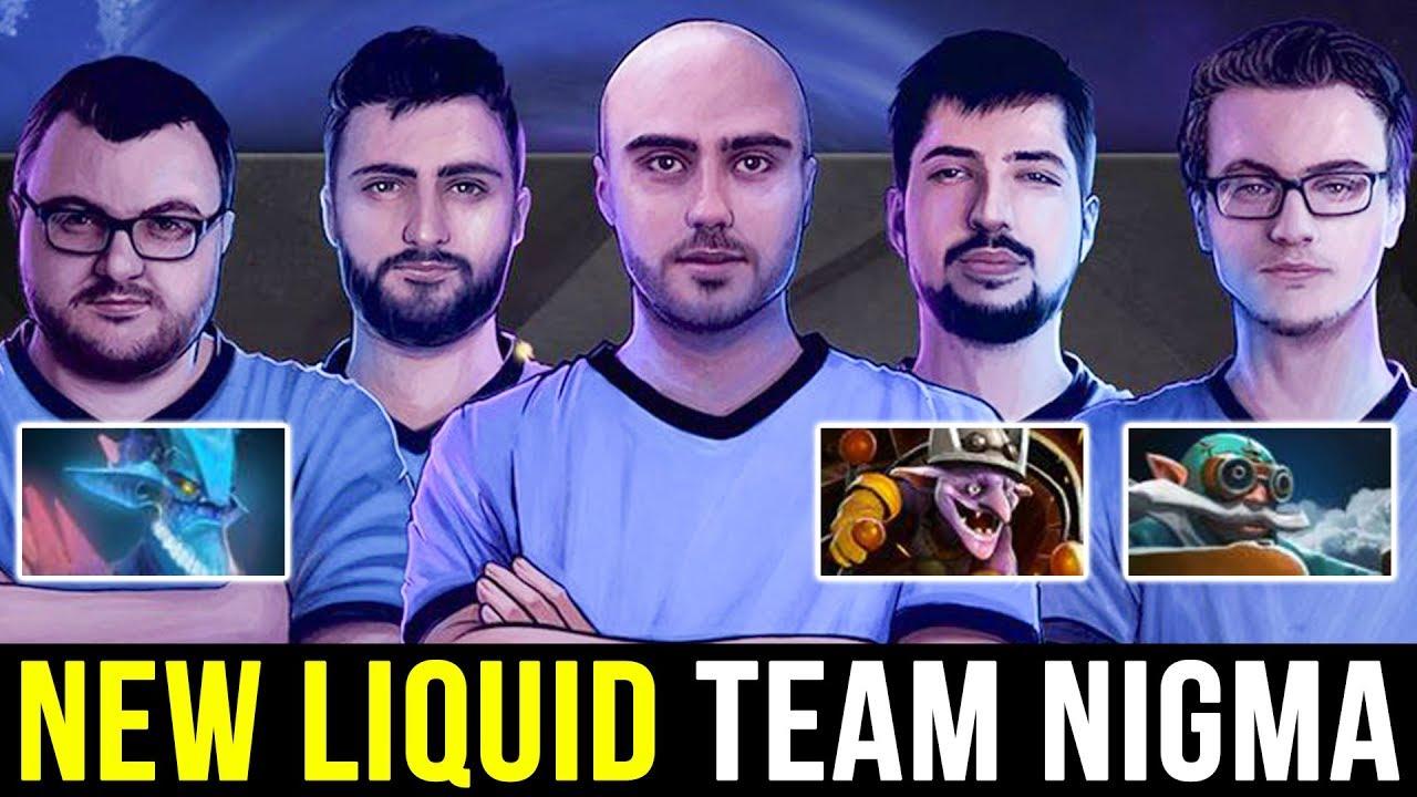 Team Nigma