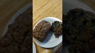 Gambar cover Simple apple jelly and simple zucchini bread recipes