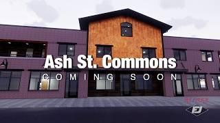 Ash Street Commons - Real Estate