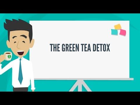 Best Herbal Detox Tea For Weight