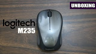 Logitech M235 Wireless Mouse - Red price in Egypt | Compare Prices