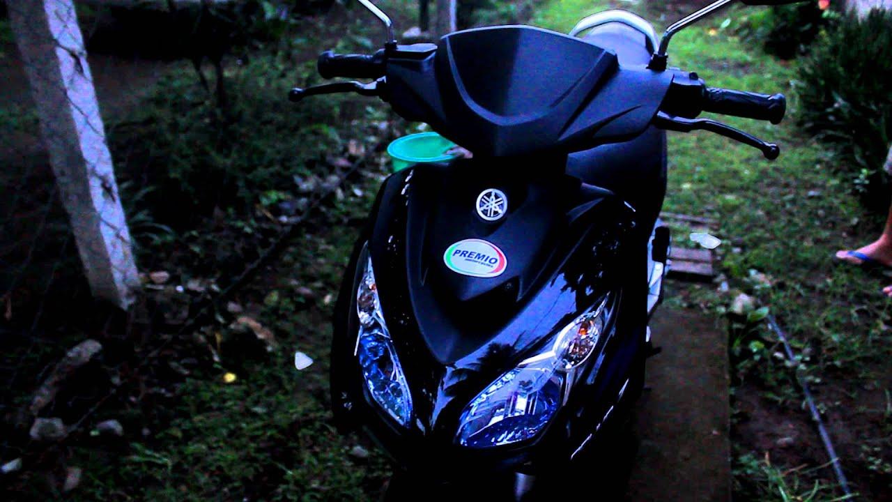 Yamaha Nouvo Z In Filipinas 1080p Youtube Nuvo Premium