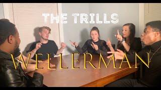 The Trills - Wellerman (Sea Shanty) opb. Nathan Evans