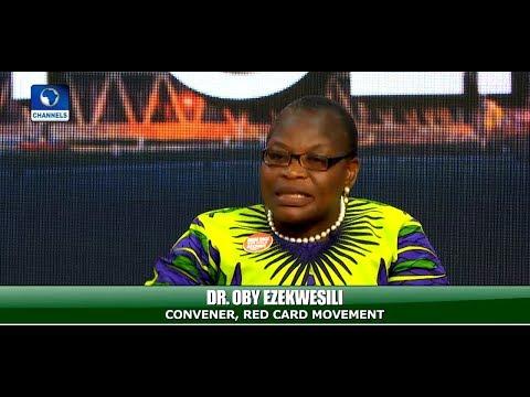 APC Has Not Addressed Nigeria's Fundamental Issues – Ezekwesili