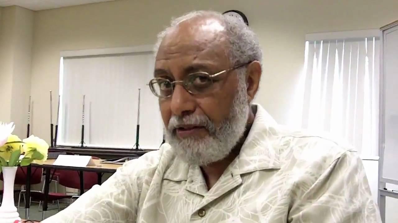 Sheger Cafe : Interview with Professor Hizkias Assefa