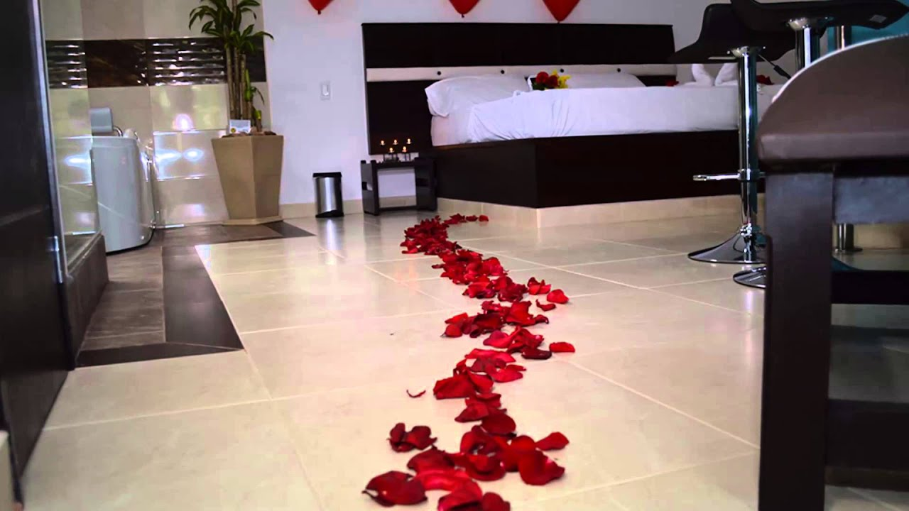 Motel el jard n el paraiso del amor youtube for Motel jardin