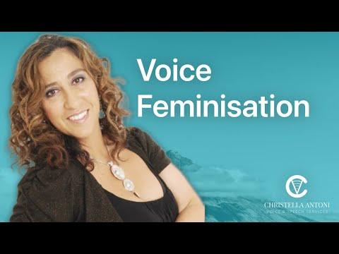 Feminisation pictures