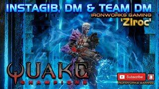 Quake Champions - Late night FUN!