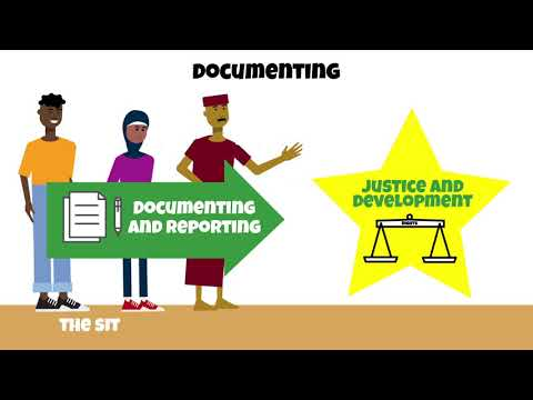 Documenting the human rights situation of indigenous peoples