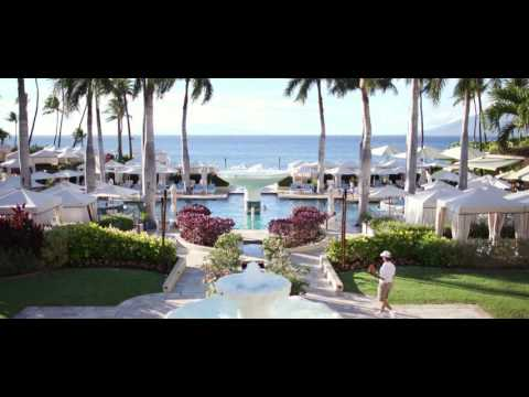 Hawaiian Luxury with Four Seasons Resort Maui