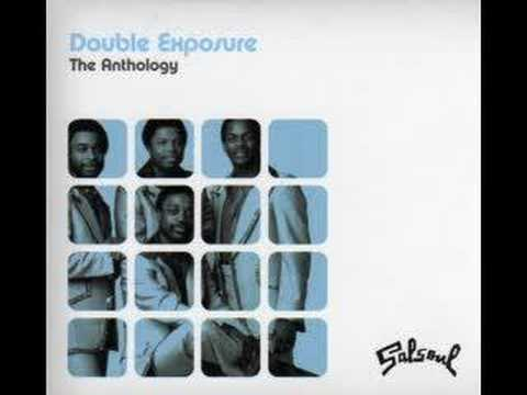 "Double Exposure - My Love Is Free (Tom Moulton 12"" Mix)"