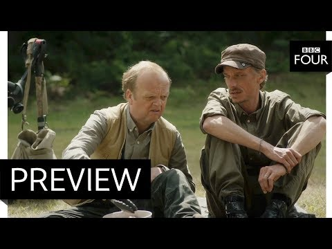 Stephen Fry or Sandy Toksvig? - Detectorists: Episode 5 Preview - BBC Four