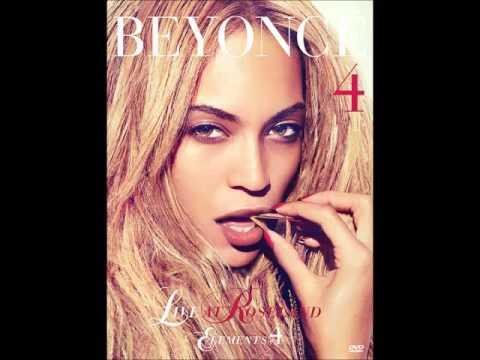 Beyoncé Live At Roseland- Love On Top