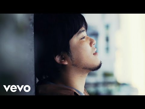 秦 基博 - 「花」 Music Video