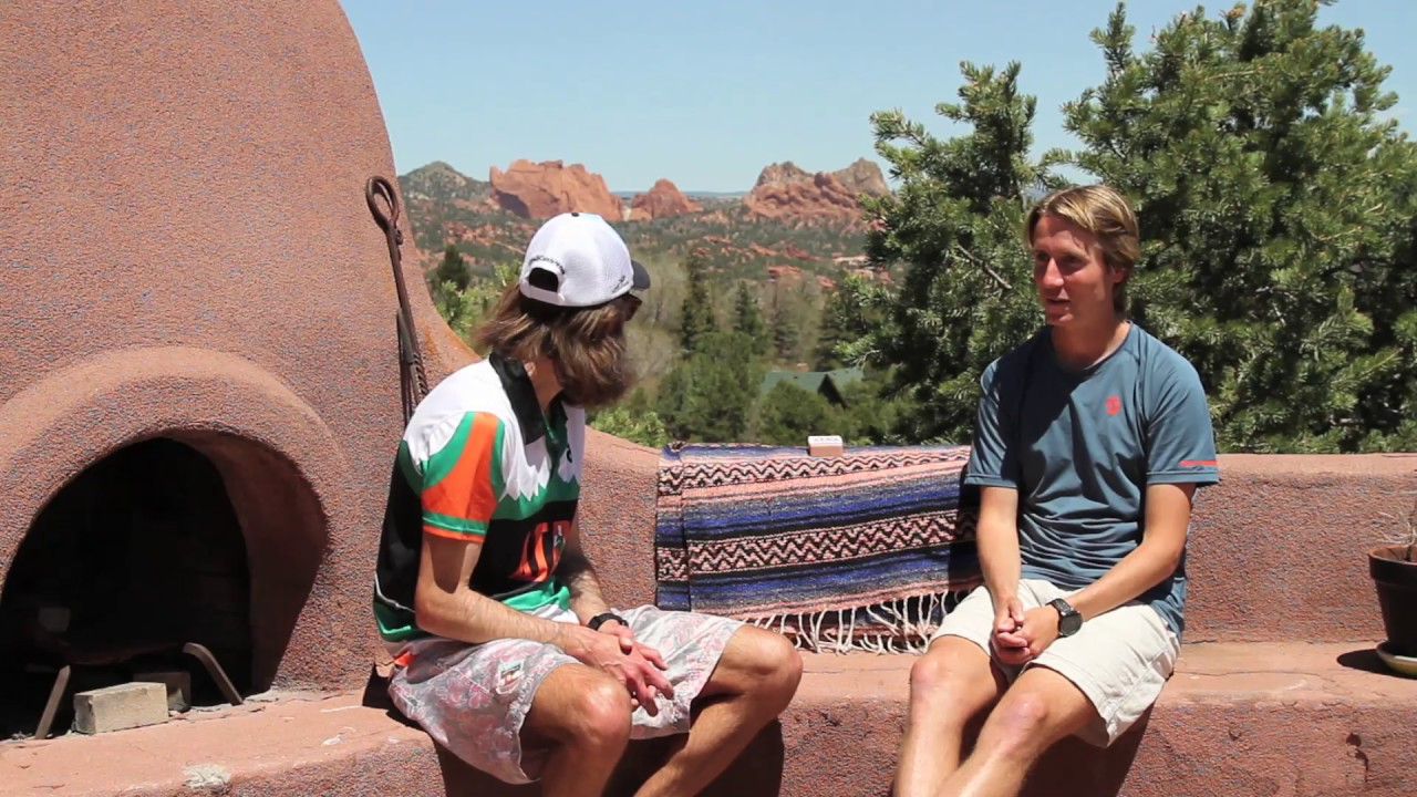 Western States 100 or Bust with Alex Nichols: Episode 1