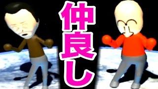 思いっきり調子に乗る男 vs 負けられない暴言男【マリオカート8対決】 thumbnail