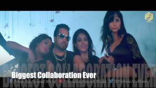 First Look Sohniye - The Gorgeous Girl | Mika Singh & Daler Mehndi