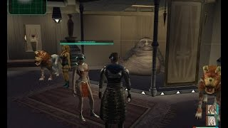 Star Wars Knights of the Old Republic 2 Gameplay [PC HD]