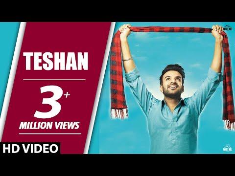 Teshan   Official Trailer   Happy Raikoti   Diljott   Releasing 23 September 2016