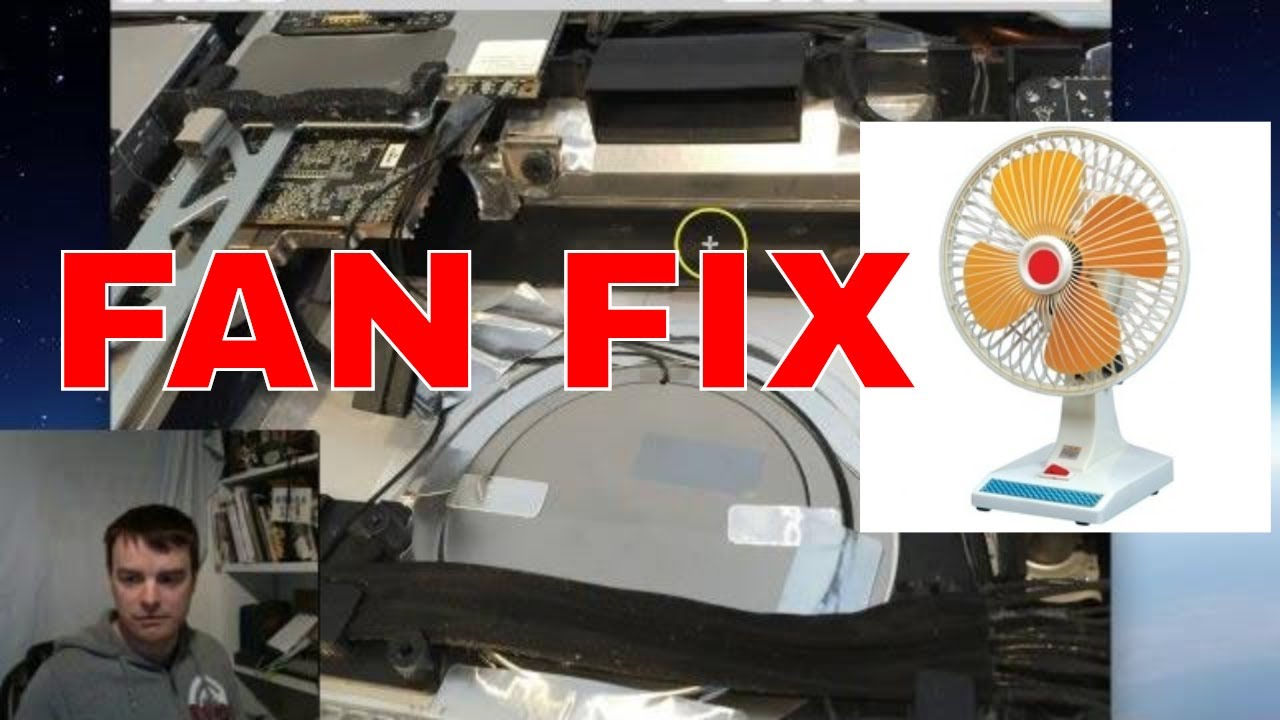 Easy Fix Noisy 100 Cpu Fan After Upgrade To Ssd How It Pc Speed Controller 8211 For A Low Noise