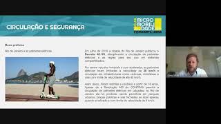 Seminário Online | Lançamento sobre o Guia de Micromobilidade no Brasil