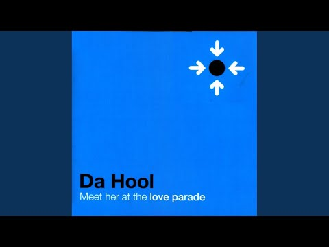 Meet Her At The Loveparade (Hooligans 2001 Club Mix)