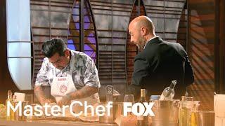 The Judges Make Their Own Dish | Season 9 Ep. 12 | MASTERCHEF
