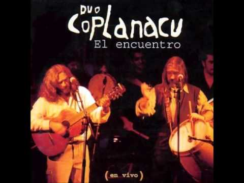 duo coplanacu discografia