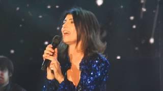 Giorgia - Gocce di memoria live @ Milano Mediolanum Forum 21-12-2014
