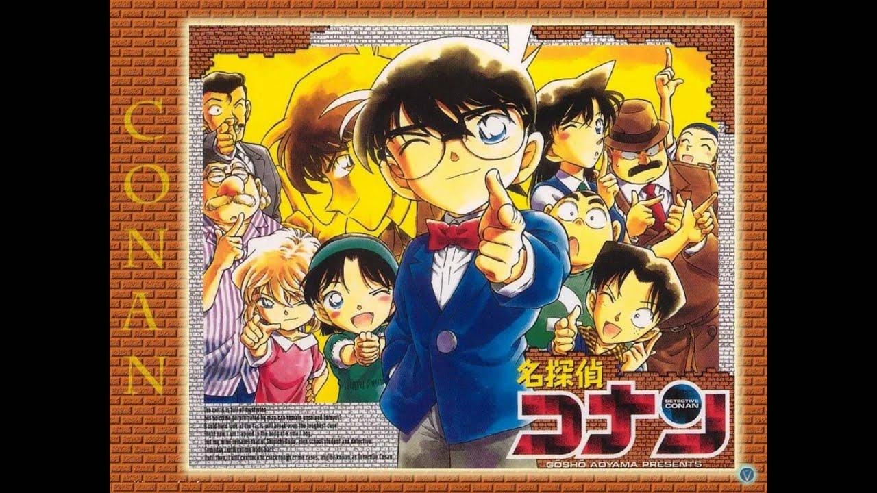 Detektiv Conan Movie 21 Ger Sub
