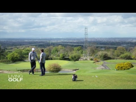 The rise of Irish golf