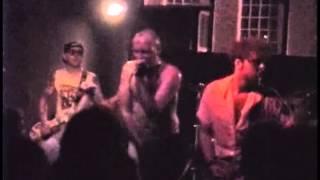 GG ALLIN LIVE @ THE KYBER PASS,PHILA.PA 8-29- 91