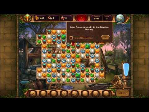 Jewel Master: Cradle of Rome 2 | Windows-PC | Gameplay