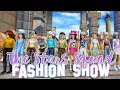Fashion Show   The Stars Squad   Star Stable Online