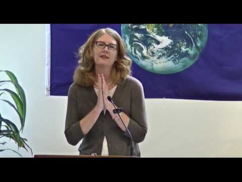 Salvation, Redemption and Our Whole Lives Sexuality Education - Sermon by Lora Barnett