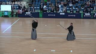 Nippon Kendo Kata Demonstration - 17th World Kendo Championships
