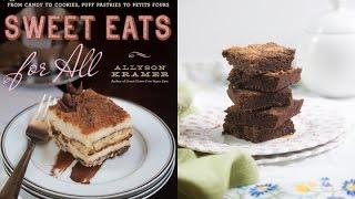 Gluten-Free Vegan Baking - Live Q&A with Allyson Kramer