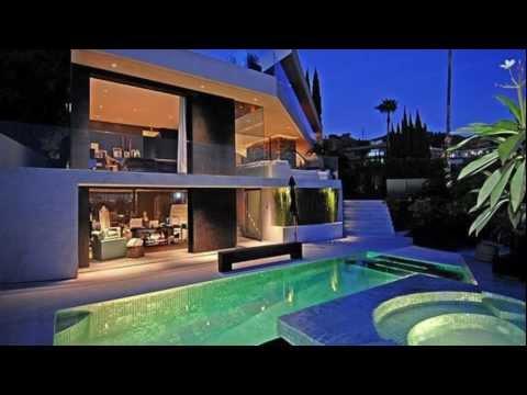 Стоимость недвижимости в Лос-Анджелесе