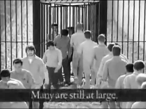 1988 George Bush Sr   Revolving Door  Attack Ad Campaign