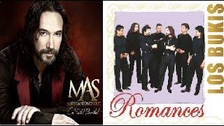 Mix de Marco Antonio Solis y Los Bukis