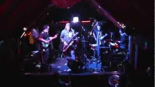 """NEKtones Perform """"Casa De Ladrilo"""" Live at Parker Pie, VT"""