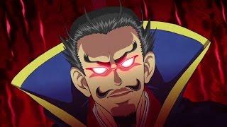 кровопийцы аниме обзор Bloodivores