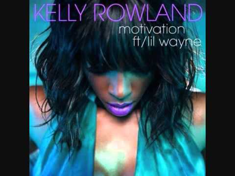 Kelly Rowland - Motivation (Saxophone Cover by Stot Juru)