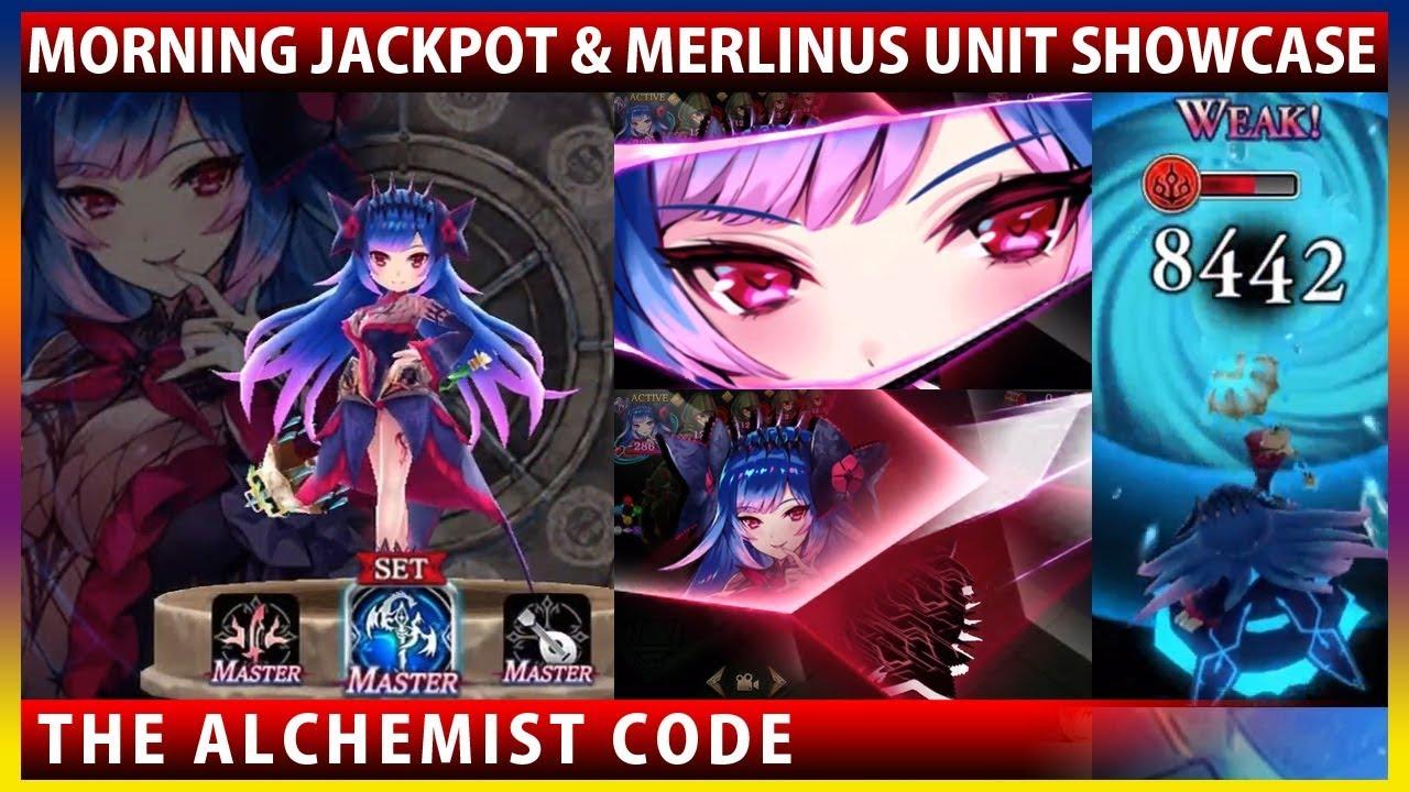 Floor 99 Alchemist Code Viewfloor Co