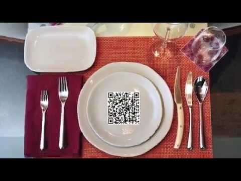 Smart Cafe / Smart Restaurant   ( ANSLab IoT Initiative )