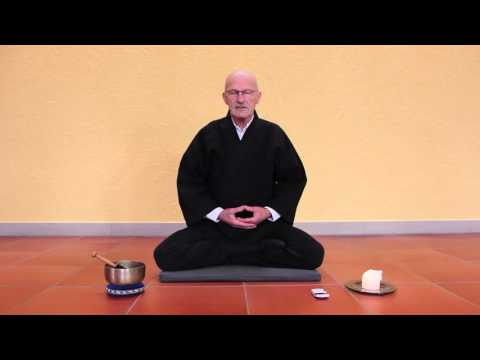 Einführung in die Meditation (Zazen) nach Via Integralis