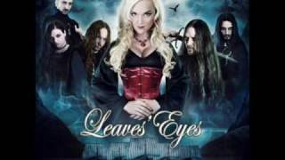Watch Leaves Eyes Landscape Of The Dead video