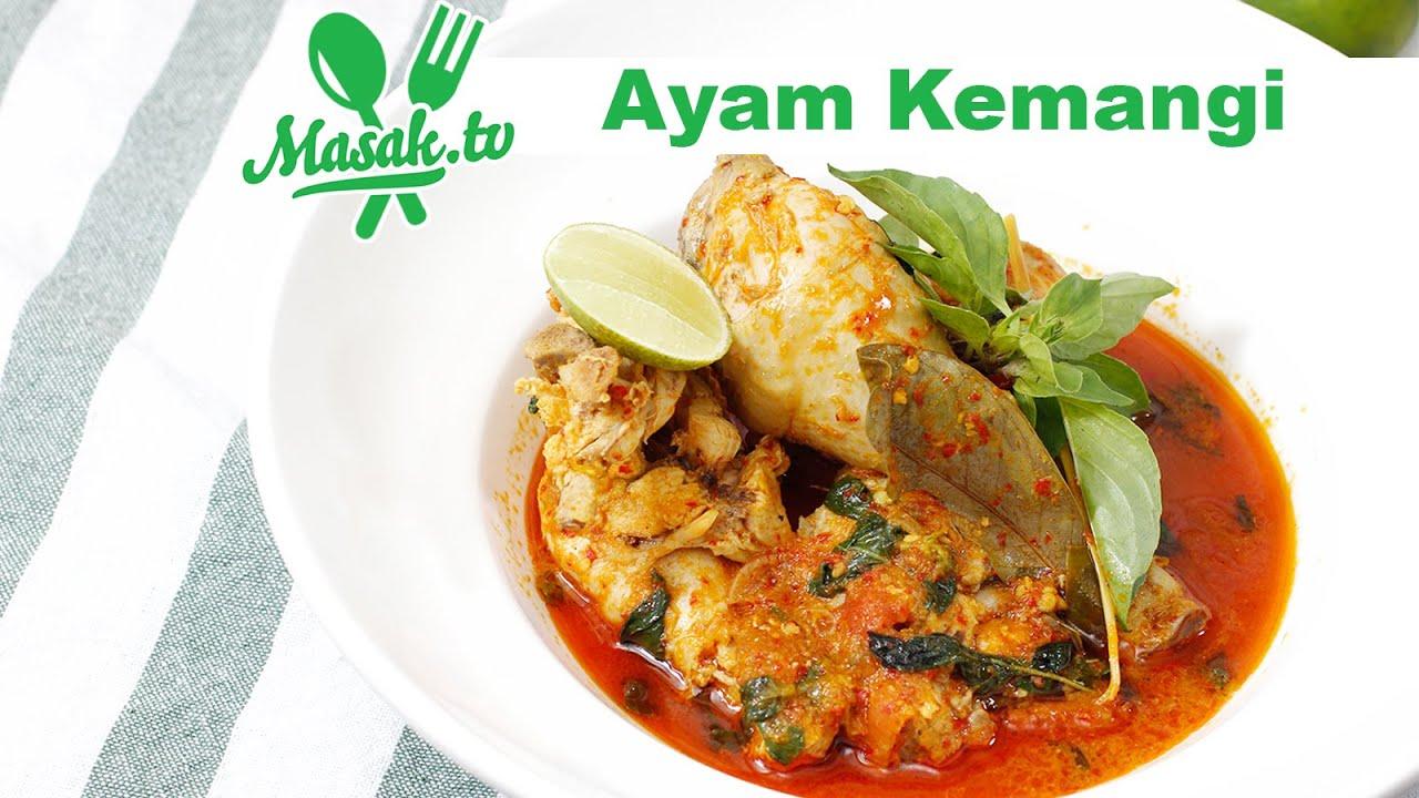 Image result for ayam kemangi masak.tv